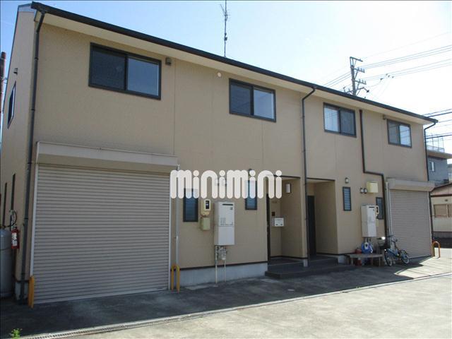 名鉄竹鼻・羽島線 西笠松駅(徒歩48分)