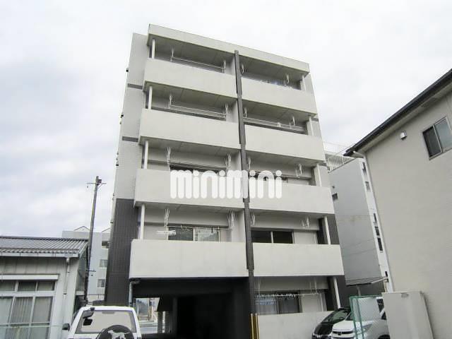 名鉄名古屋本線 名鉄岐阜駅(徒歩32分)