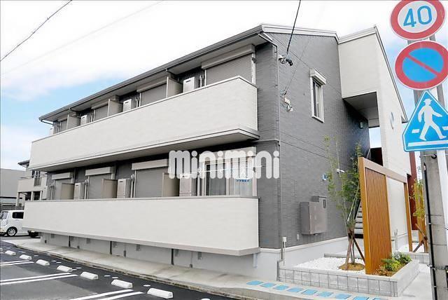 中央本線 土岐市駅(徒歩8分)
