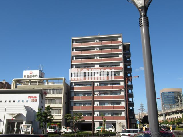 名鉄名古屋本線 名鉄岐阜駅(徒歩7分)