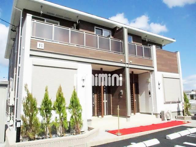 東海道本線 西岐阜駅(徒歩55分)