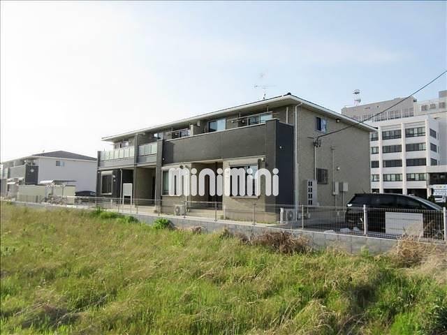 東海道本線 西岐阜駅(徒歩88分)