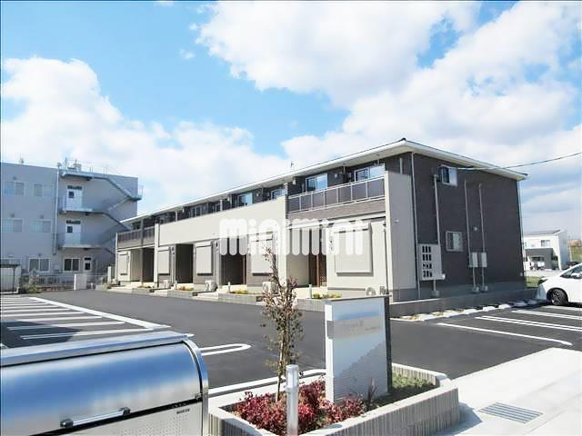 東海道本線 岐阜駅(バス29分 ・東米野停、 徒歩10分)