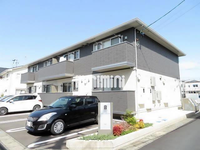 東海道本線 大垣駅(徒歩20分)