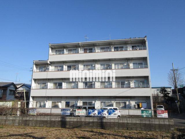 東海道本線 西岐阜駅(徒歩22分)