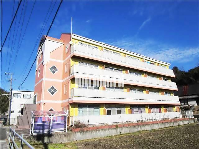 名鉄広見線 富岡前駅(徒歩63分)