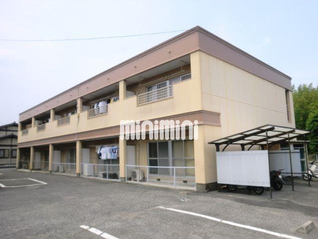 加賀野コーポI