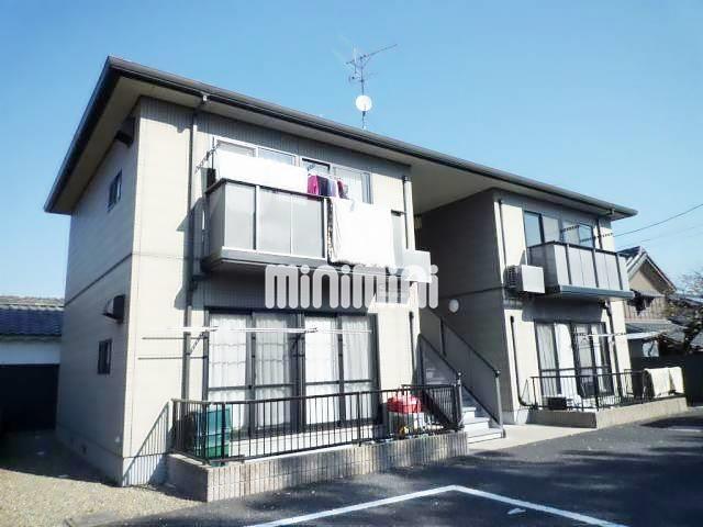 名鉄犬山線 石仏駅(徒歩43分)