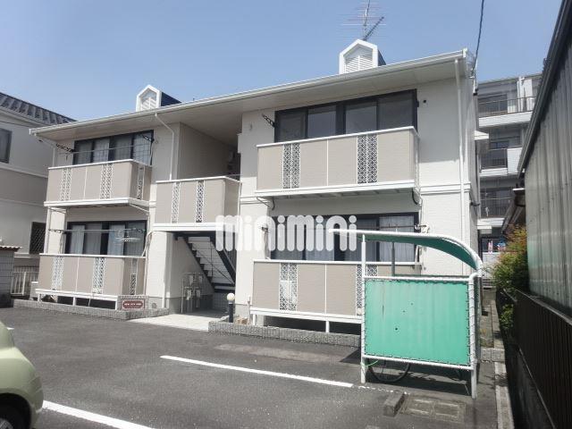 名鉄犬山線 柏森駅(徒歩43分)