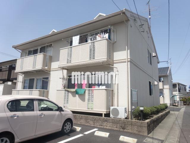 名鉄犬山線 柏森駅(徒歩47分)