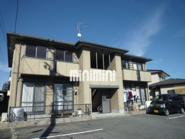 名鉄犬山線 柏森駅(徒歩48分)