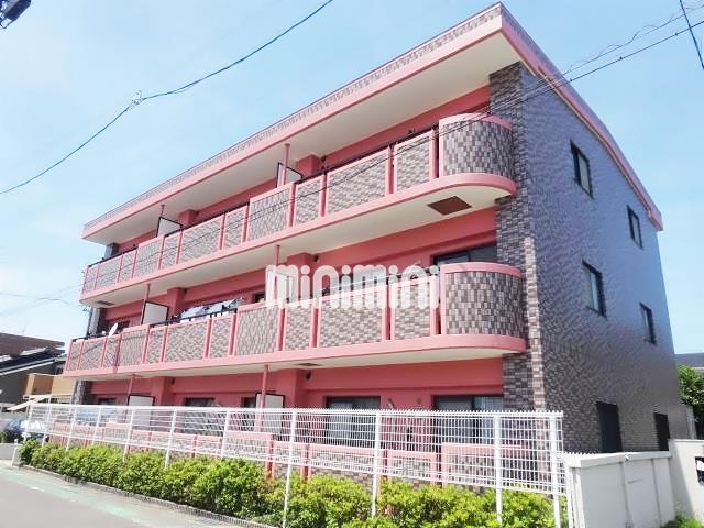 名鉄犬山線 柏森駅(徒歩36分)