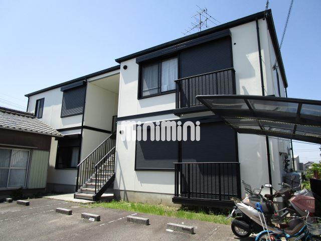 名鉄犬山線 石仏駅(徒歩76分)