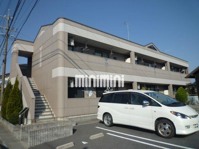 名鉄犬山線 柏森駅(徒歩54分)