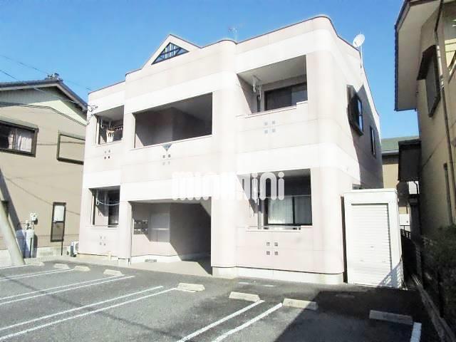 名鉄犬山線 石仏駅(徒歩41分)