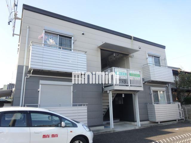 名鉄犬山線 柏森駅(徒歩60分)