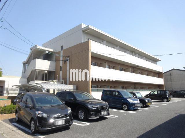 名鉄犬山線 柏森駅(徒歩50分)