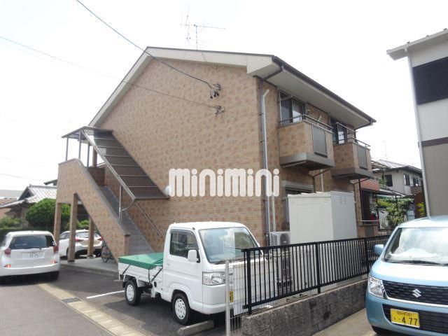 名鉄犬山線 岩倉駅(徒歩32分)