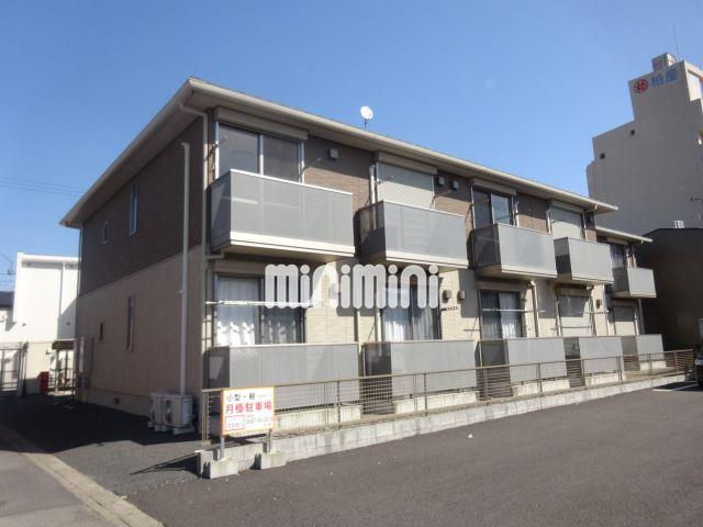 名鉄犬山線 柏森駅(徒歩42分)