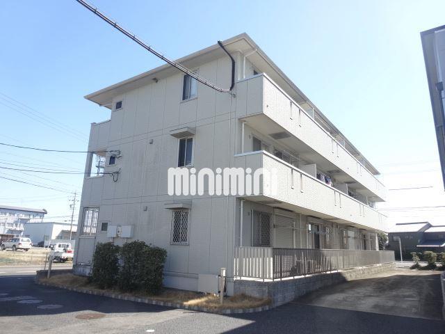 名鉄犬山線 柏森駅(徒歩32分)