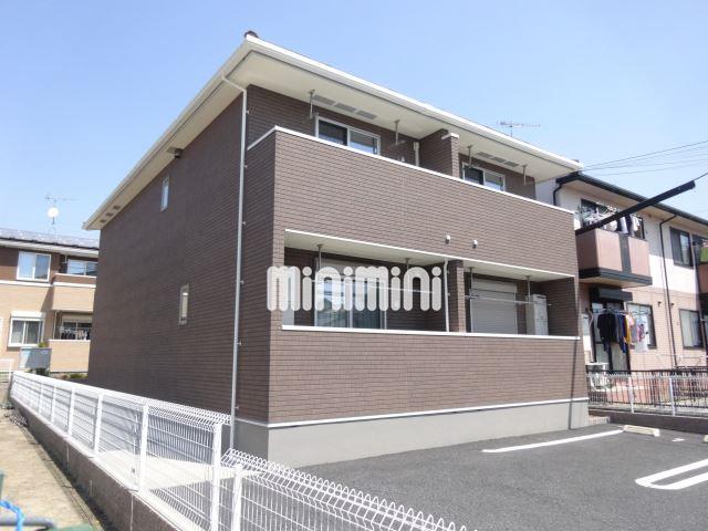 名鉄犬山線 柏森駅(徒歩52分)