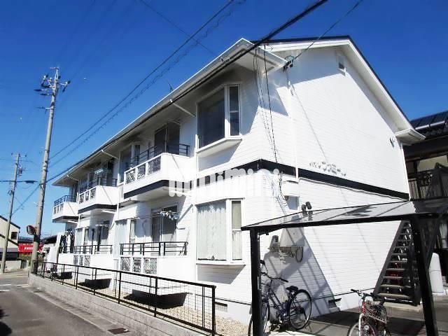 名鉄犬山線 柏森駅(徒歩11分)