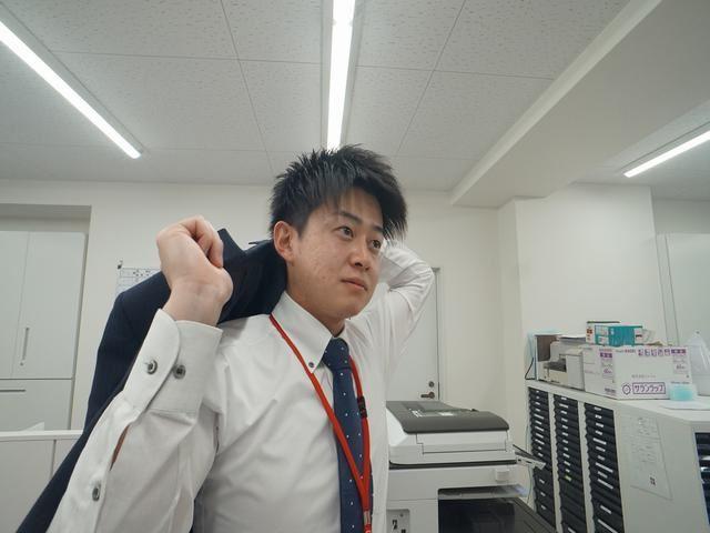 ミニミニ各務原店スタッフ