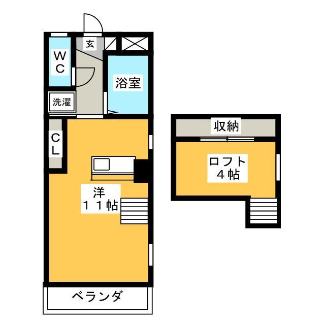 シェラトン赤塚の賃貸物件情報 | お部屋探しはミニミニで!賃貸住宅・賃貸マンションはお任せください!