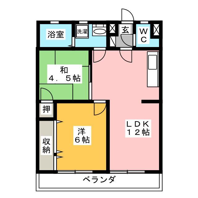 コーポラス宮川の賃貸物件情報 | お部屋探しはミニミニで!賃貸住宅・賃貸マンションはお任せください!