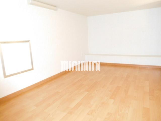 ゆったり約5畳のロフトスペースです
