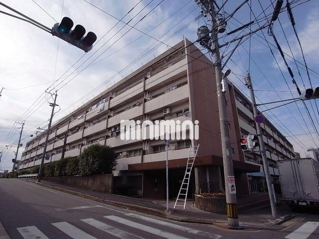 福岡高宮マンション