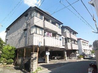 西鉄天神大牟田線 西鉄二日市駅(徒歩8分)