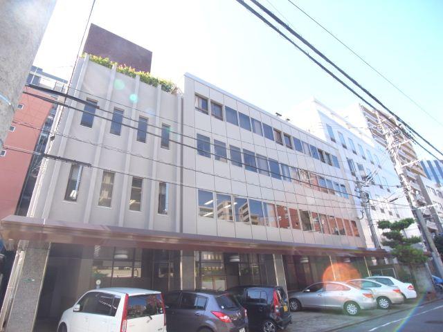 後藤産業ビル