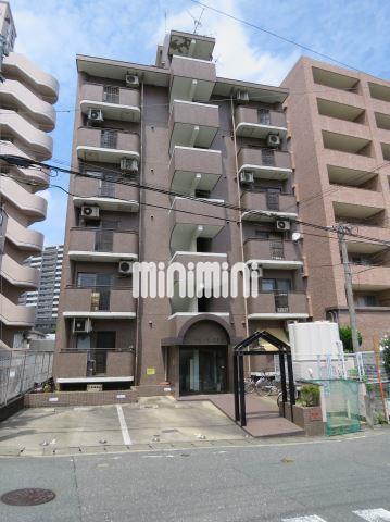 西鉄天神大牟田線 西鉄平尾駅(徒歩24分)