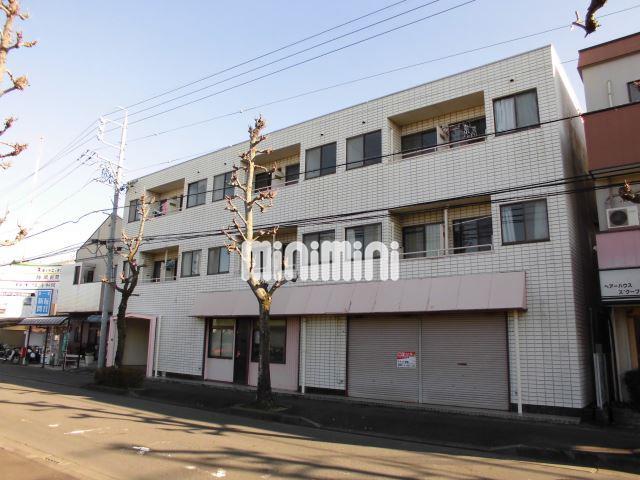 第6埼京ハウス