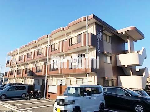 静岡鉄道静岡清水線 県総合運動場駅(徒歩15分)