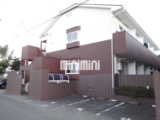 パルティール東静岡