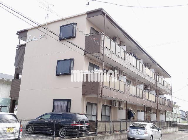 天竜浜名湖鉄道 桜木駅(徒歩10分)