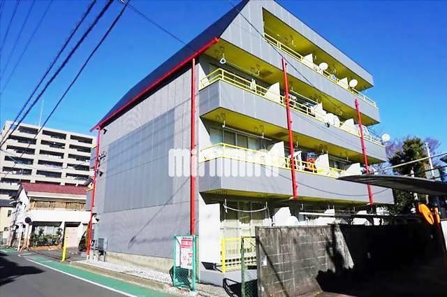 第5埼京ハウス