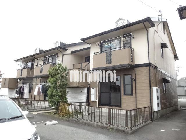 静岡県袋井市久能2LDK