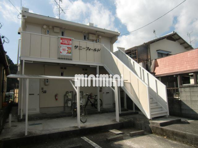 静岡鉄道静岡清水線 春日町駅(徒歩14分)
