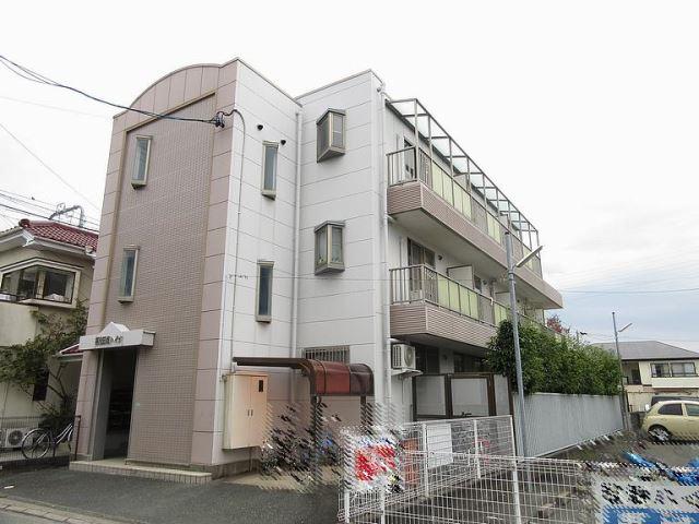 第8田畑ハイツ