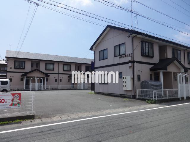 東海道本線 天竜川駅(徒歩28分)