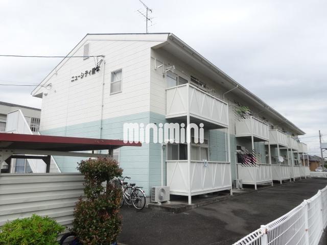 天竜浜名湖鉄道 桜木駅(徒歩7分)