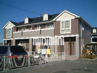 静岡県袋井市久能2DK
