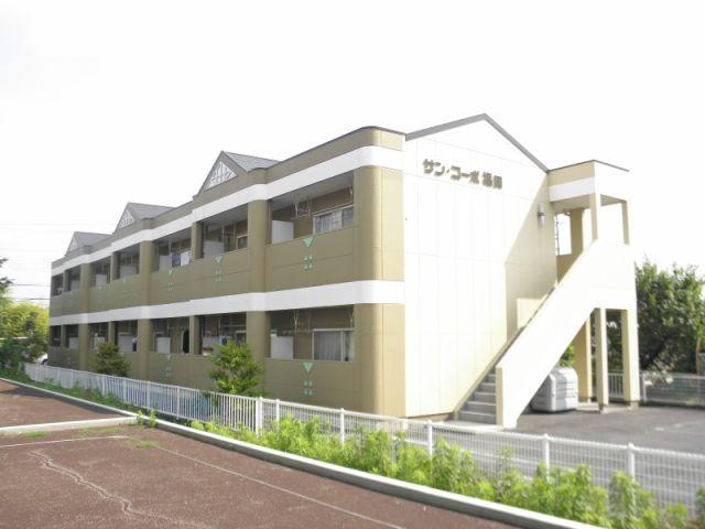 サンコーポ福田