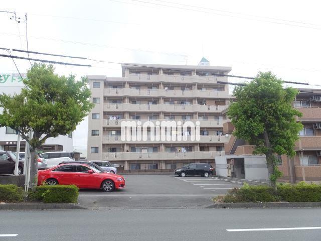 静岡県掛川市亀の甲1丁目2LDK
