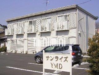 サンライズY・M・D
