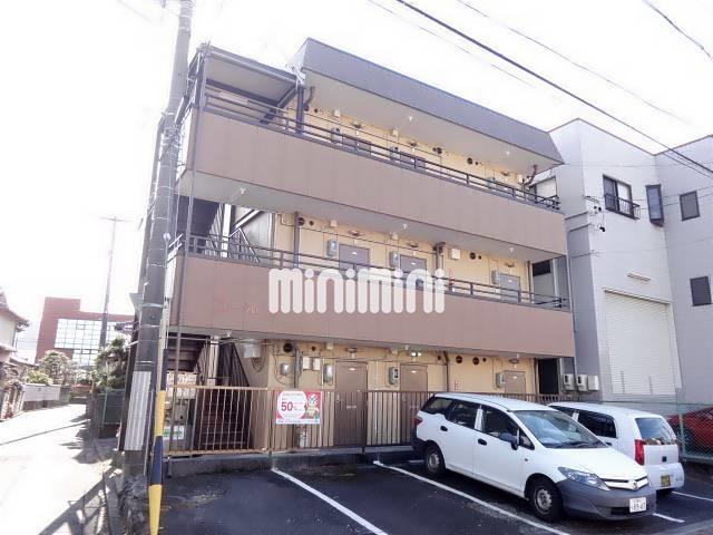 東海道本線 清水駅(バス8分 ・清水綜合運動場停、 徒歩4分)