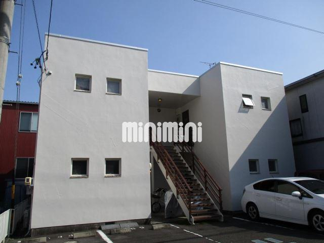 静岡県静岡市駿河区西脇2LDK